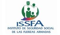 INSTITUTO DE SEGURIDAD SOCIAL DE LAS FUERZAS ARMADAS