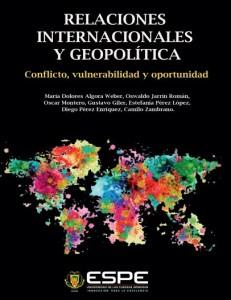 RRII Y geopolitica