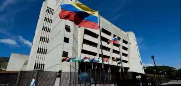 Venezuela alcanzó la tasa más alta de homicidios Foto: AFP / Federico Parra