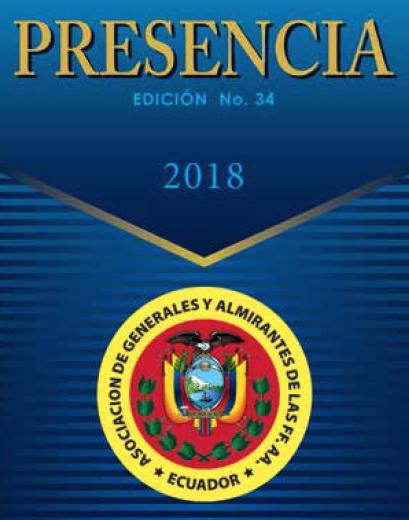 Revista presencia 2018
